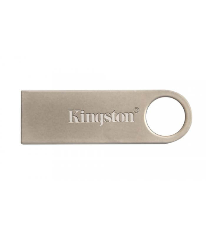 MEMORIA USB 16GB 2.0 DATA TRAVELER SE9 KINGSTON