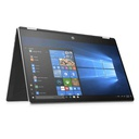 "LAPTOP HP PAVILION 15-DQ0975 X360 CORE I7-8565U 1.8GHZ 512GB SSD 8GB RAM 15.6"" (1366x768) TOUCHSCREEN"