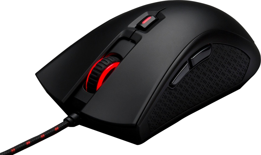 MOUSE GAMING PULSEFIRE FPS WIRED HYPERX
