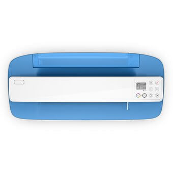 IMPRESORA MULTIFUNCIONAL DESKJET INK ADVANTAGE 3775 AIO USB 2.0 WIFI 110/220V HP