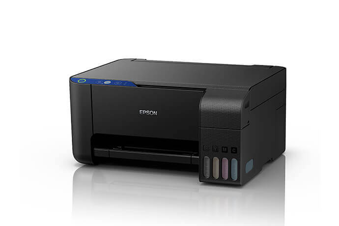IMPRESORA L3110 MULTIFUNCIONAL INK-JET COLOR USB 216 X 297MM EPSON