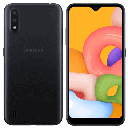 CELULAR SAMSUNG GALAXY A01 CORE 16GB COLOR NEGRO