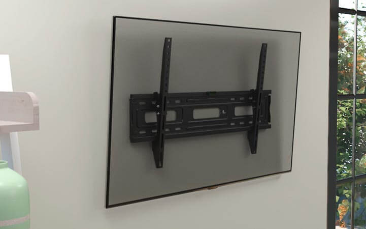 "BRACKET (BASE) PARA TV XTECH XTA-380 32""-90"" LCD/LED"