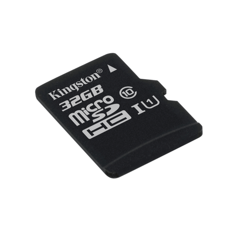 Canvas Select - Kingston tarjeta microSD 32GB kingston Tera Guatemala