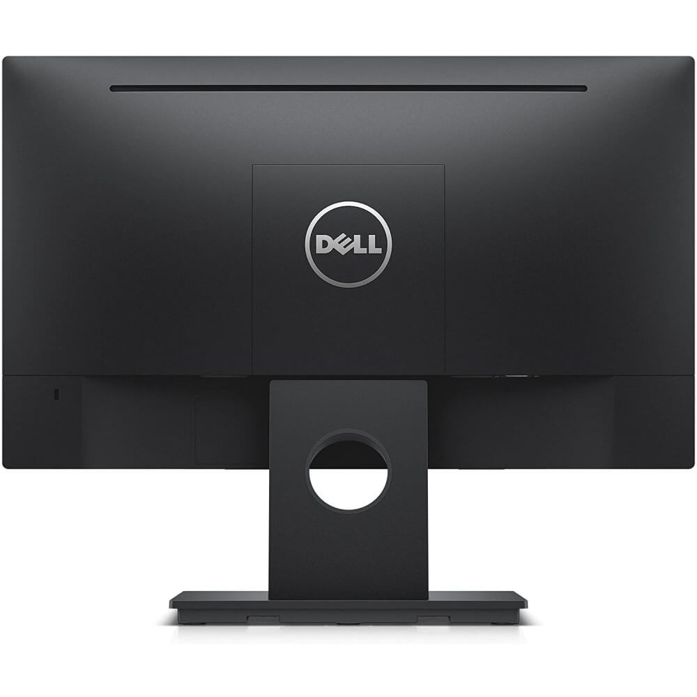 "DELL E1916H Monitor dell LED 19"" 18.51"" VISIBLE 1366X768 5 MS VGA DISPLAYPORT Tera Guatemala"