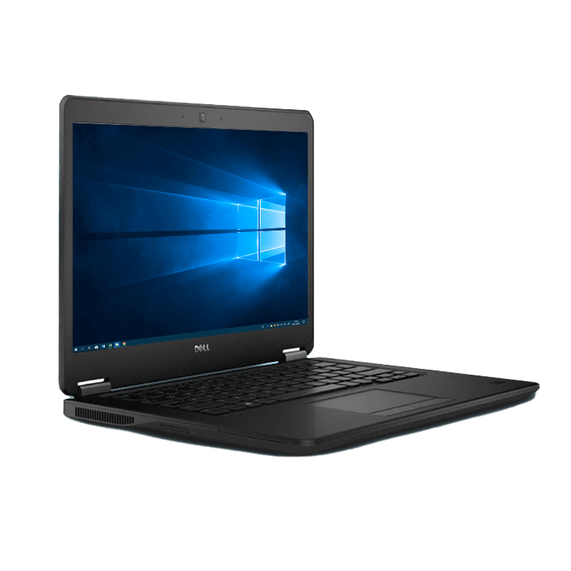 LAPTOP DELL E7470 CORE I5 6TA GENERACION 8GB RAM DDR4 240GB SSD SEMINUEVA