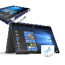 "LAPTOP HP 14-CD0004LA CORE I3-8130U 2 EN 1 4GB DDR4 1TB HDD W10 14"" TOUCHSCREEN CON LAPIZ STYLUS COLOR AZUL SAPPHIRE"